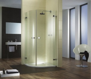 HSK Noble Quadrant Shower Enclosure.