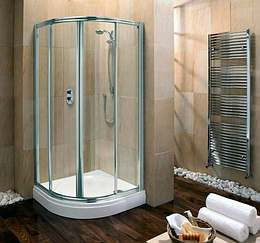Merlyn Series 5 Quadrant Shower Enclosure