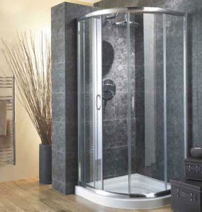 Atlantis Quadrant Shower Enclosure